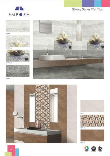 Premium Bathroom Concept Wall Tiles 30x60