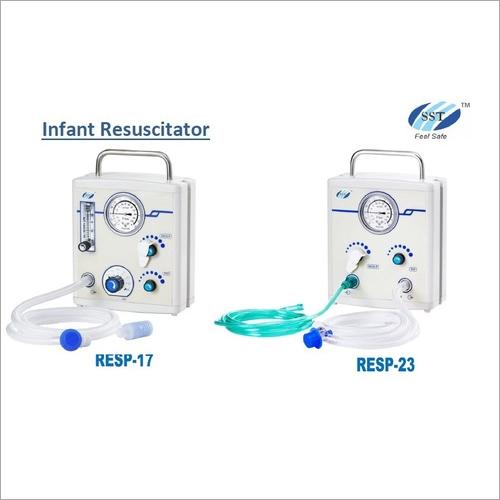 Infant Resuscitator
