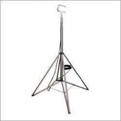 Brackets Lighting Tower