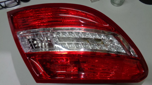 Tail Lamp C220 for 204
