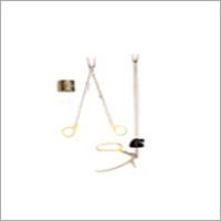 Hem-O-Lock Endo Surgery Product