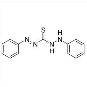 Dithizone Lr Ar Cas No: 205-403-7