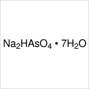Sodium Arsenate LR AR