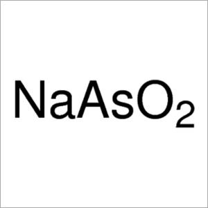 Sodium arsenite LR AR
