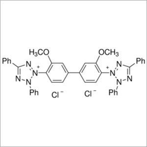 Blue tetrazolium Chloride AR