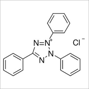 2,3,5 Triphenyl Tetrazolium chloride AR