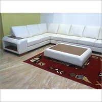 Upholstery L Shape Sofa