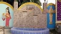 Large Outdoor Fountains