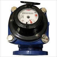 Woltman Type Water Meter 65mm
