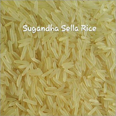 Sugandha Sella Rice