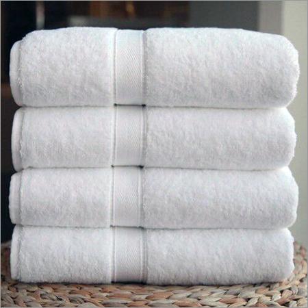 Pima towels
