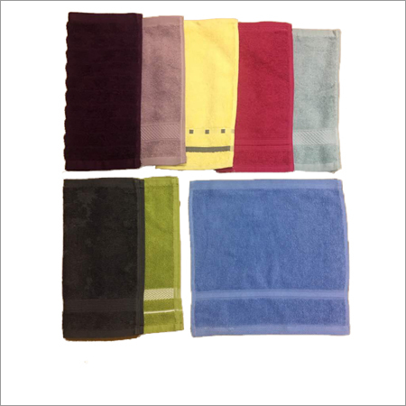 Turkish cotton bath towels