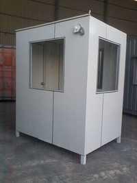 ACP Guard Cabin