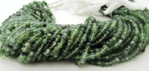 Genuine Serpentine Beads