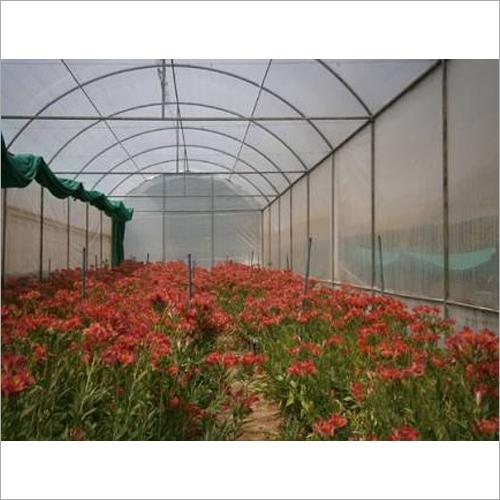 Garden Net House