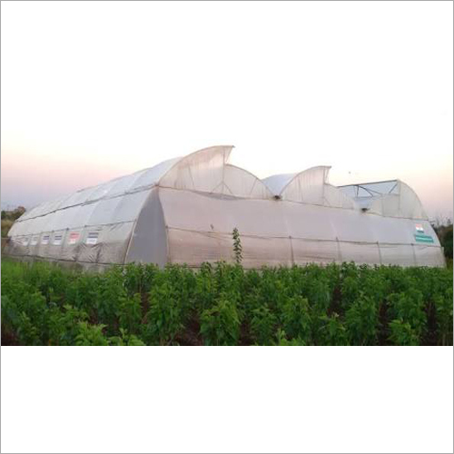 Fabricated Poly Greenhouse
