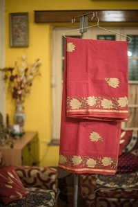 Bangladeshi Cotton Saree