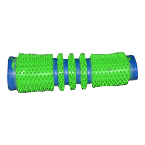 Green Bike Grip Cover