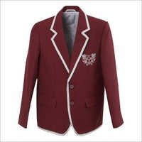 School Dress Blazer
