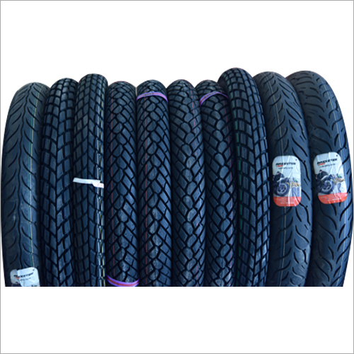 Bike Rubber Tyre