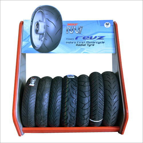 Motor Cycle Rubber Tyre