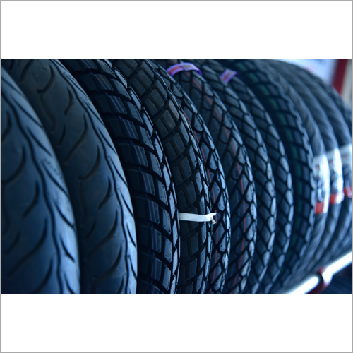 Bike Rubber Tyres
