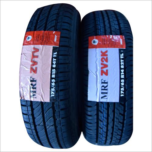 17R Car Tyre