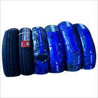 Car Black Rubber Tyre