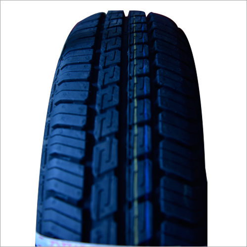 Car Rubber Tyre