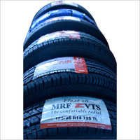 18R Tubeless Rubber Tyre