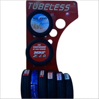 Tubeless Tyres