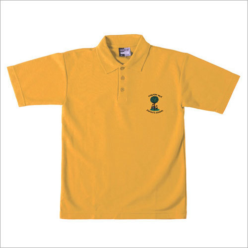 School Dress T-Shirt