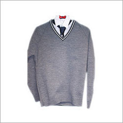 School Dress Sweater