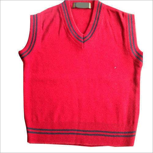 Uniform Sweater