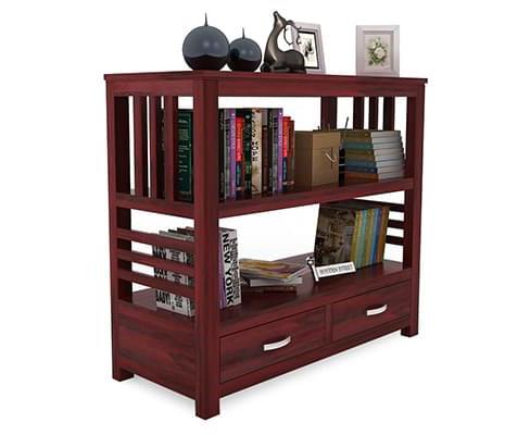 Tivoli Bookcase