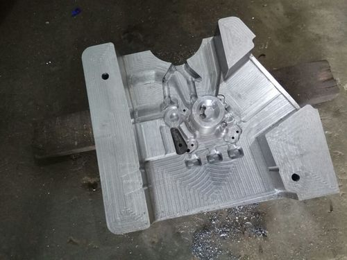 Die For Presure Die Casting