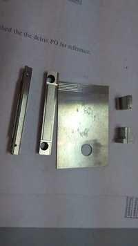Key Cutter Blade
