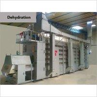 Garlic Dehydration Machine