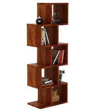 Hessen Bookshelf (Honey Finish)