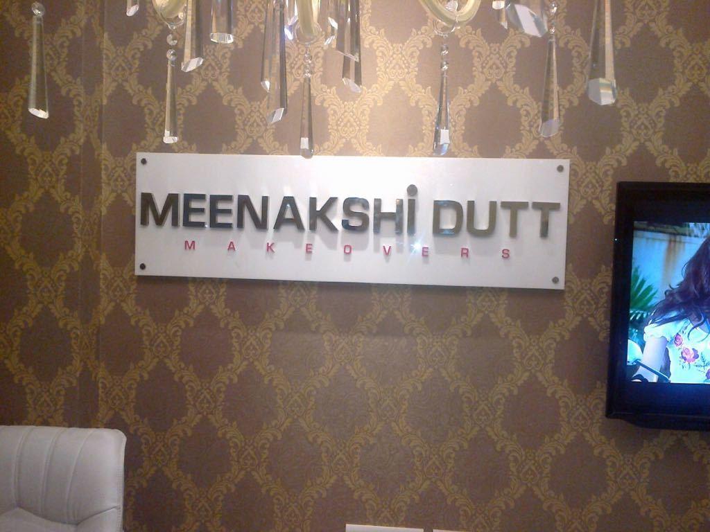 LED Wall Signage