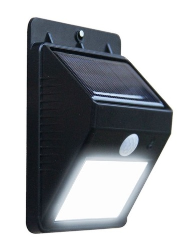 Solar Wall Light