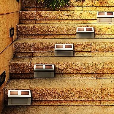 Solar Staircase Light