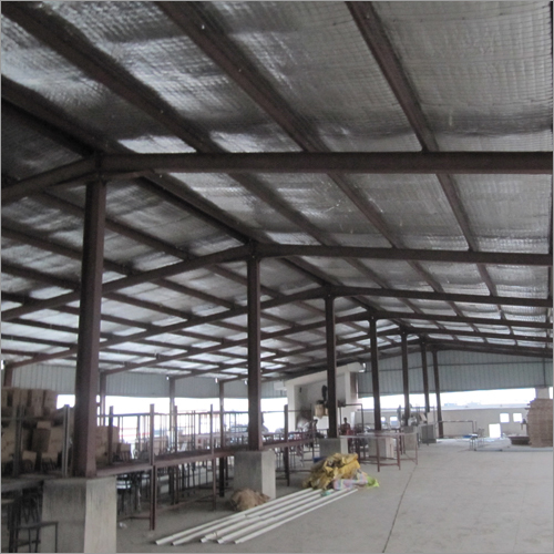Prefabricated Building Structures