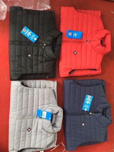 jacket Supplier
