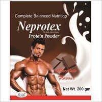 Neprotex Protein Powder