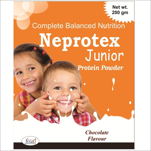 Junior Protein Powder