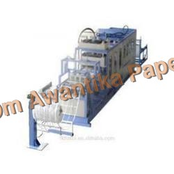 Disposable Thermocol Plates Making Machine