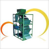 Double & Triple Drum magnetic Separator