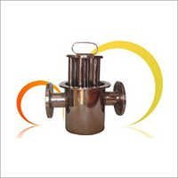 Prong Magnets For Pipe Line Systems