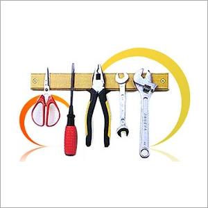 Magnetic Tool Racks